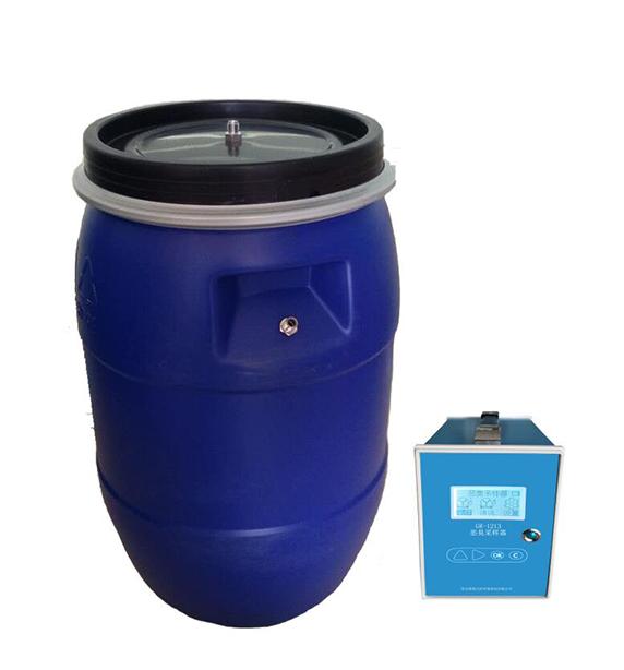 山东GR1213型臭气采样器