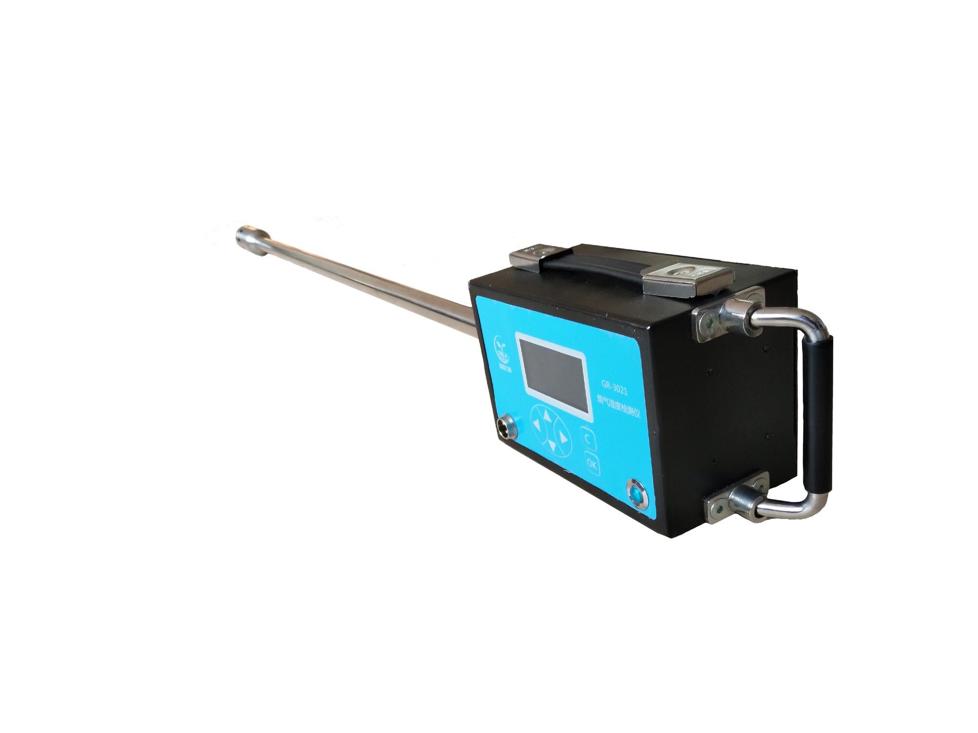 GR3021型烟气湿度检测仪