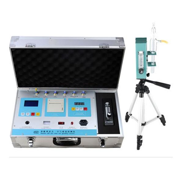 GR2010型室内空气质量检测仪