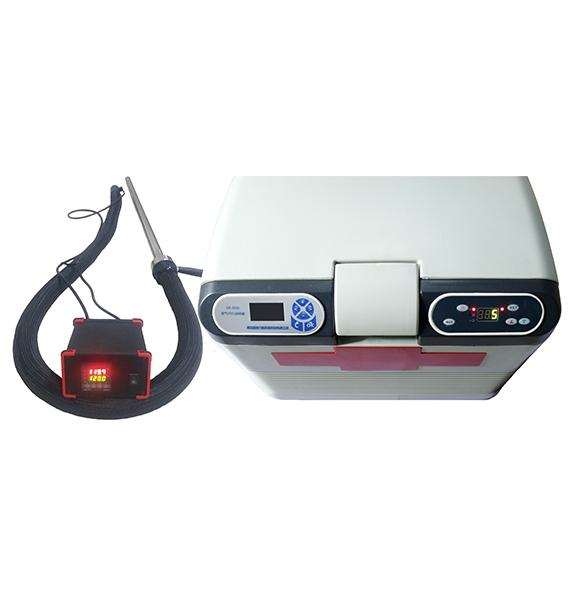 山东GR3030型废气VOC采样器