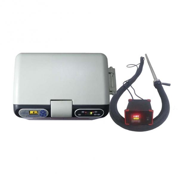 GR3031废气氯气采样器