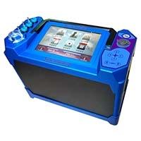 紫外烟气综合分析仪
