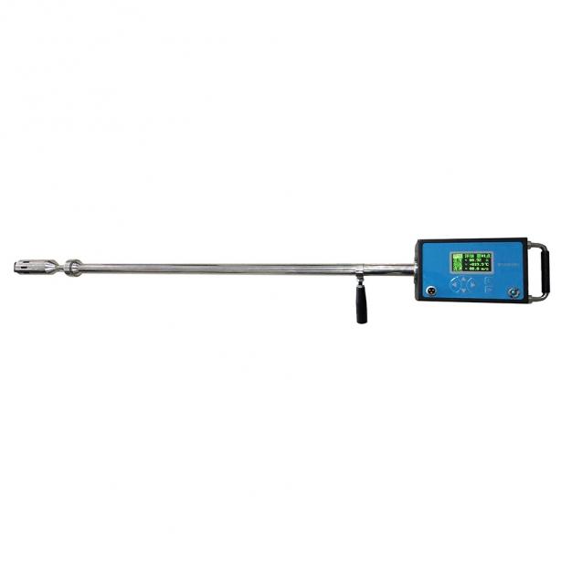 GR3021B型多功能烟气湿度检测仪