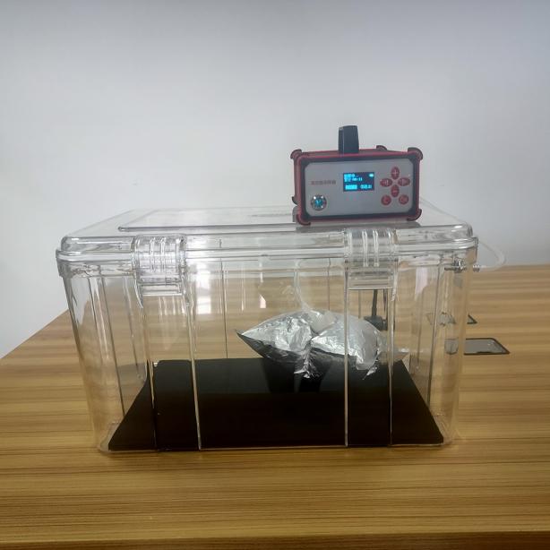 气袋法非甲烷总烃采样器