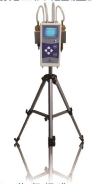 GR1220便携式恒流双路大气采样器