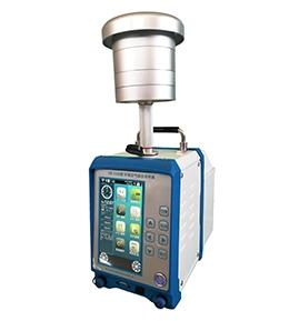 GR1350型大气/颗粒物综合采样器