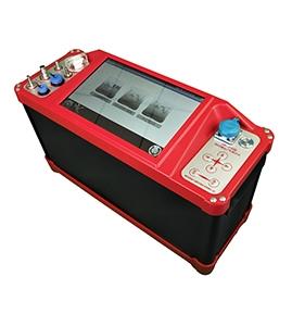 GR-3100型低浓度自动烟尘/气测试仪(21款)
