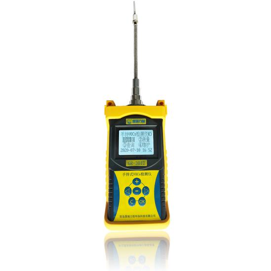GR-3012C型手持式VOCs检测仪
