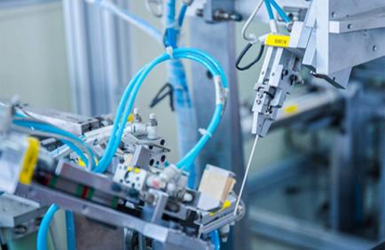 研发、生产、销售、服务于一体,保证产品质量